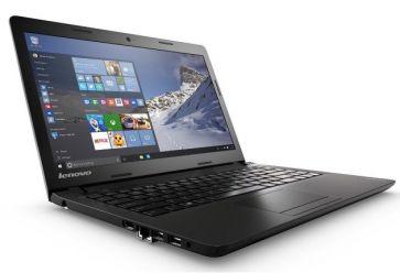 Lenovo 100-15IBD (80QQ01AWPB) - 120GB SSD