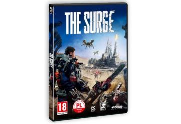 The Surge [PC]