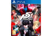 Persona 5 [Playstation 4]
