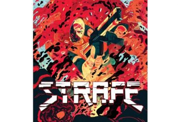 STRAFE [Playstation 4]