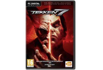 Tekken 7 [PC]