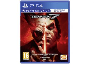 Tekken 7 [Playstation 4]