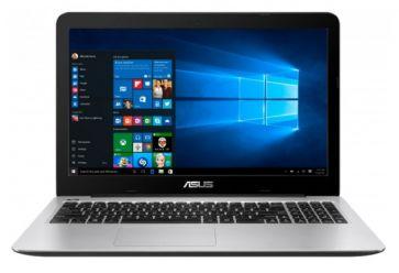 Asus R558UA-DM966T - 120 GB SSD, 8 GB RAM