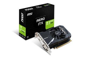 MSI GeForce GT 1030 Aero ITX 2G OC
