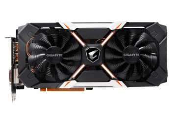 Gigabyte GeForce GTX 1060 Xtreme Edition 6G 9Gbps
