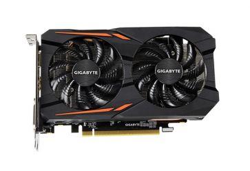 Gigabyte Radeon RX 560 Gaming OC 4G