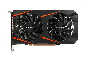 Gigabyte Radeon RX 550 Gaming OC 2G