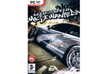 Need for Speed: Most Wanted (2005) [PC]