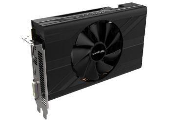 Sapphire Radeon RX 570 4GD5 Pulse ITX