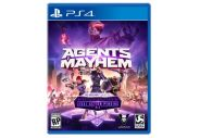 Agents of Mayhem [Playstation 4]
