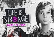 Life is Strange: Before The Storm [Playstation 4]