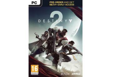 Destiny 2 [PC]