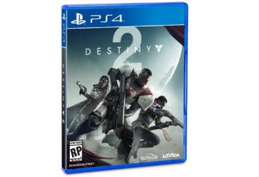 Destiny 2 [Playstation 4]