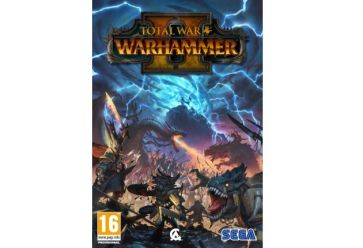 Total War: Warhammer II [PC]