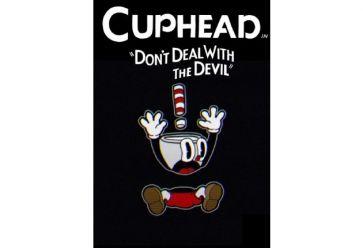 Cuphead [PC]
