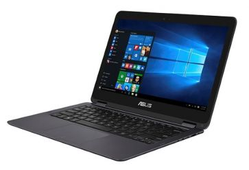 ASUS Zenbook Flip UX360UAK-BB336T
