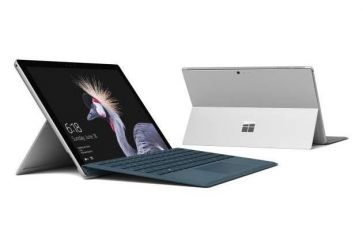Microsoft Surface Pro (Core i5) 128 GB