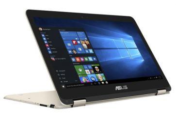 ASUS Zenbook Flip UX360CA-C4194T - Złoty