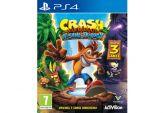 Crash Bandicoot N.Sane Trilogy [Playstation 4]