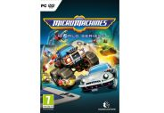 Micro Machines: World Series [PC]