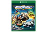 Micro Machines: World Series [Xbox One]