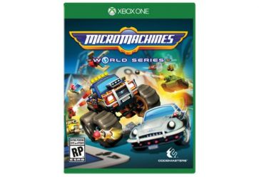 Micro Machines: World Series [Xbox One]