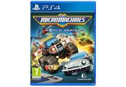 Micro Machines: World Series [Playstation 4]