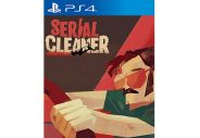 Serial Cleaner [Playstation 4]