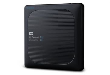 WD My Passport Wireless Pro [3 TB]