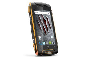 myPhone Hammer AXE M LTE