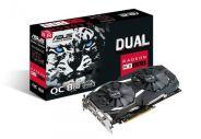 ASUS Radeon RX 580 DUAL 8G OC