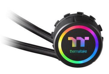 Thermaltake Floe Riing RGB 360
