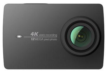 Yi 4K ActionCamera