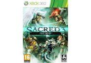 Sacred 3 [Xbox 360]