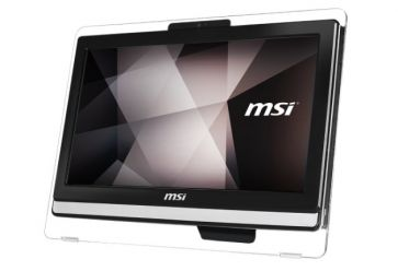MSI All-In-One Pro 20ET 4BW-043XEU