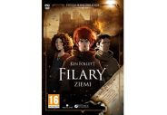 Ken Follett Filary Ziemi [PC]