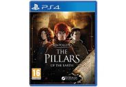 Ken Follett Filary Ziemi [Playstation 4]