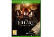 Ken Follett Filary Ziemi [Xbox One]