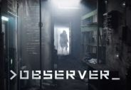 >Observer_ [Playstation 4]