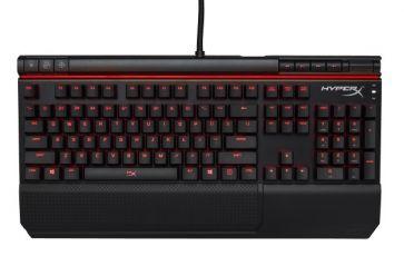 HyperX Alloy Elite [Cherry MX Red]