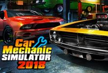 car mechanic simulator 2018 xbox one cena opinie. Black Bedroom Furniture Sets. Home Design Ideas