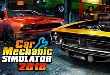 Car Mechanic Simulator 2018 [Xbox One]