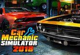 Car Mechanic Simulator 2018 [Playstation 4]