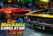 Car Mechanic Simulator 2018 [Playstation 4]