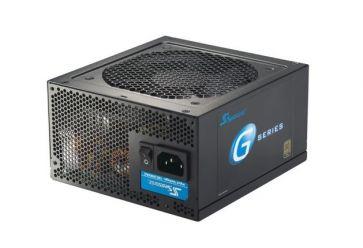 SeaSonic G-650 650W