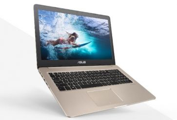 ASUS VivoBook Pro 15 N580VD-DM153T (256 GB SSD)