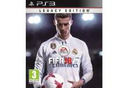 FIFA 18 [Playstation 3]