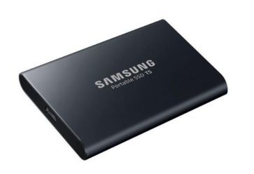 Samsung Portable SSD T5 [1 TB]