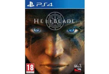 Hellblade: Senua's Sacrifice [Playstation 4]