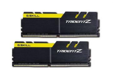 G.Skill Trident Z 2x 16 GB 3200 MHz CL15